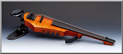 NS Design violin